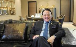 Chia sẻ về triết lý kinh doanh, khởi nghiệp của ông chủ tập đoàn Tân Hoàng Minh