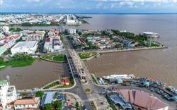 Tập đoàn CEO mở rộng đầu tư vào Đồng bằng Sông Cửu Long