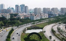 TP.HCM: Phát triển đồng bộ kết cấu hạ tầng