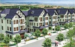 TP.HCM: Cấm thay đổi quy hoạch khu biệt thự làng Đại học Thủ Đức