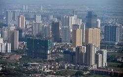 Hà Nội phê duyệt kế hoạch sử dụng đất 5 quận, huyện