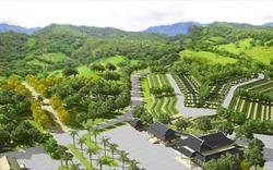 Hà Nội lập quy hoạch Khu Công viên nghĩa trang rộng hơn 95.000m2