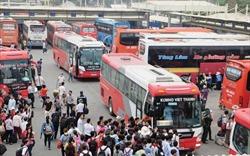 Hà Nội chuẩn bị xây Bến xe khách tại Đông Anh
