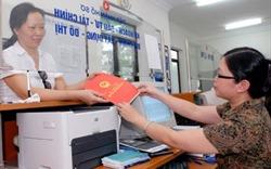 Hà Nội yêu cầu báo cáo kết quả cấp Giấy chứng nhận sử dụng đất trước 15/5/2017