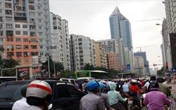 Dân hai quận đề nghị dừng xây dựng nhà cao tầng ở nội thành, Hà Nội nói gì?