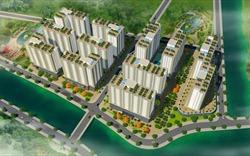 Hà Nội thu hồi 2.164m2 đất để xây dựng khu nhà ở Thượng Thanh