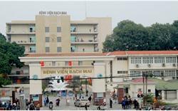 Phê duyệt quy hoạch chi tiết Bệnh viện Bạch Mai