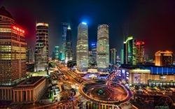 """Ngành công nghệ Trung Quốc làm """"biến đổi gen"""" thị trường văn phòng"""