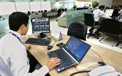 TTCK ngày 26/3: Đà tăng tập trung một số cổ phiếu vốn hóa lớn