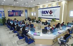 Chưa có đáp án cho bài toán nợ xấu, lợi nhuận BIDV giảm tốc?