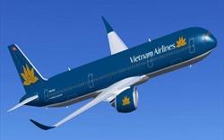 """Lợi nhuận Vietnam Airlines vẫn """"lao dốc"""""""