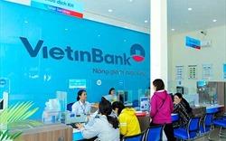 VietinBank: Lợi nhuận có thể giảm vì áp lực vốn và nợ xấu