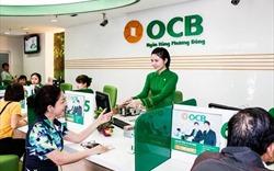 OCB Bank vẫn trắc trở chuyện niêm yết