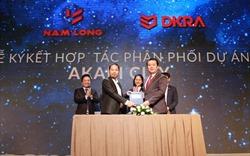 Nam Long & DKRA Vietnam đối tác chiến lược phân phối dự án Akari City
