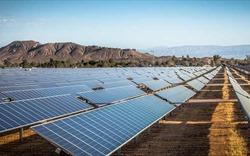 Ấn Độ tăng cường sản xuất năng lượng mặt trời