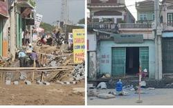 Hải Phòng: Nguy cơ mất đất sau 8 năm nhận sổ đỏ do chính quyền cấp nhầm