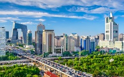 10 thành phố đông dân nhất thế giới