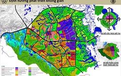 Hà Nội xin phê duyệt quy hoạch đô thị Hòa Lạc 600.000 dân
