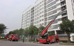 Chung cư, nhà cao tầng vi phạm PCCC: Xử lý dứt điểm, không để phát sinh