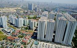 Bất an với tốc độ phát triển đô thị của Việt Nam