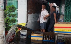 TP.HCM: Đổi 2 chủ đầu tư dự án chống ngập tại quận Bình Tân