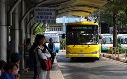 Tương lai nào cho giao thông công cộng Hà Nội?