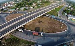 Cao tốc Trung Lương - Mỹ Thuận sẽ thông xe vào năm 2020