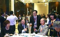 VNREA tổ chức tiệc chào mừng đại biểu Quốc tế tham dự IREC 2018