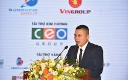 Doanh nghiệp bất động sản Việt sẵn sàng để bước lên con tàu 4.0