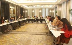 Hội nghị thường vụ BCH Hiệp hội Bất động sản Việt Nam lần thứ V  - Nhiệm kỳ IV (2016 – 2021)