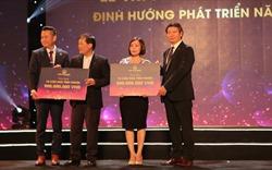 Hội viên VNREA trao tặng kinh phí xây nhà tình nghĩa cho hộ nghèo Quảng Nam