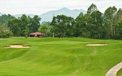 Golf - Vành đai xanh cho đô thị