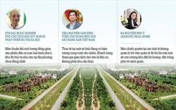 """Đầu tư bất động sản tỉnh lẻ: Nhìn từ bài học """"những đô thị ma"""""""