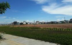 Đà Nẵng: Công bố giá đất một số khu tái định cư mới