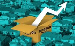 Vì sao các thành phố của Mỹ phải chạy đua để mời chào Amazon?