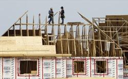 Giá bất động sản Canada giảm sâu chưa từng thấy