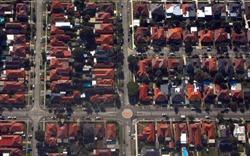Giá nhà ở các đô thị lớn tại Australia giảm tháng thứ sáu liên tiếp