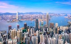 Hồng Kông xây dựng đảo nhân tạo để giải quyết vấn đề nhà ở