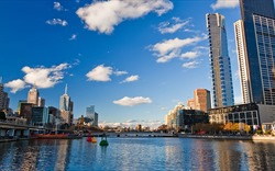 Dự báo bất động sản công nghiệp và văn phòng tại Australia tăng trưởng mạnh