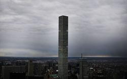 New York: Lấp lỗ hổng luật pháp về nhà cao tầng