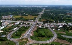 Kết nối giao thông Đồng bằng sông Cửu Long: Một nhiệm vụ cần thiết