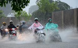 Dự báo thời tiết ngày 29/5/2019: Hà Nội đề phòng lốc, sét và gió giật mạnh