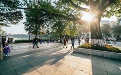 Dự báo thời tiết ngày 4/6/2019: Hà Nội ngày nắng, tối có mưa dông