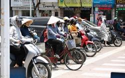 Dự báo thời tiết ngày 9/6/2019: Hà Nội đêm mưa, ngày nắng nóng