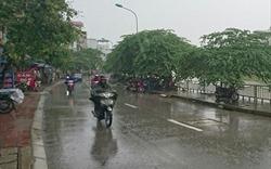 Dự báo thời tiết ngày 24/6/2019: Hà Nội đêm và sáng có mưa dông