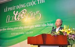 """Chủ tịch Hiệp hội Bất động sản Việt Nam: Cần xây dựng """"phần mềm"""" cho những khu chung cư"""