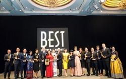 Tập đoàn khách sạn Mường Thanh lọt Top chuỗi khách sạn tư nhân hàng đầu Đông Nam Á
