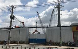 Dự án Southgate Tower rao bán trái phép: Công ty Hồng Hà đổ lỗi do sàn giao dịch