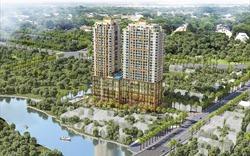 """TP.HCM: Công ty Hồng Hà mang dự án Southgate Tower """"cầm cố"""""""