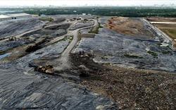 Hạn chế mùi hôi từ bãi rác Đa Phước, người dân khu Nam Sài Gòn hết cảnh bỏ chạy đi nơi khác?